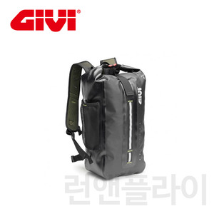 [기비] GIVI 방수 콤펙트 백팩 (25L) GRT701 WP COMPACT BACKPACK