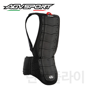 [AGV 스포츠] AGV Sport 척추보호대 백프로텍터 Back Protecter