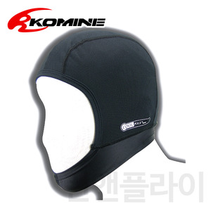 [코미네] KOMINE 쿨맥스 이너캡 AK-090 COOLMAX Full Face Inner Mask